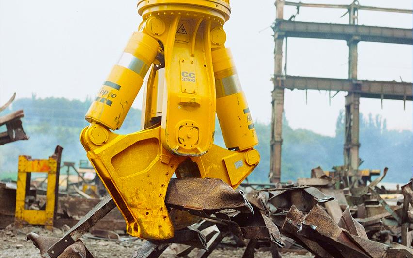 Стоимость работ по демонтажу металлоконструкций стоимость