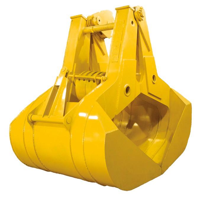 Аренда грейфера для экскаватора Caterpillar-315