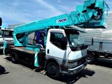 Автовышка 24 метра MITSUBISHI CANTER