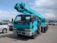 Автовышка 16 метров ISUZU ELF
