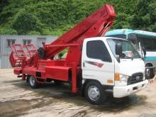 Автовышка 18 метров HYUNDAI PORTER
