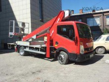 Автовышка 18 метров NISSAN CABSTAR