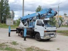 Автовышка 19 метров ISUZU