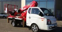 Автовышка 20 метров HYUNDAI