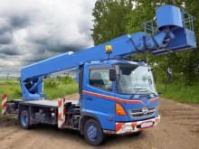 Автовышка 28 метров Hino Ranger