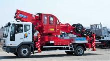 Автовышка 47 метров Daewoo Novus