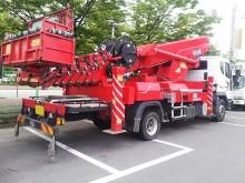 Автовышка 50 метров Daewoo Novus