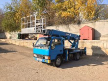 Автовышка 14 метров AICHI SL121