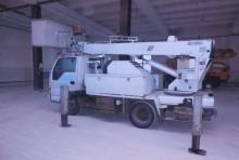 Автовышка 16 метров AICHI SH-140