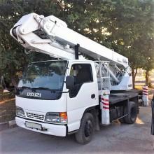 Автовышка 18 метров TADANO AT-155