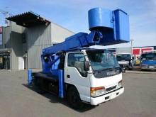 Автовышка 14 метров ISUZU ELF